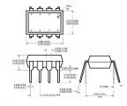 93C66=AT93C66A-10PU-1.8 Microchip (Atmel)