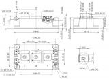 MSCSM120AM036D3AG Microchip Technology - Microsemi